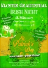 Irish Night KG