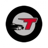 Logo TSeats - Your Experts In Sim Racing