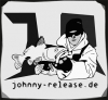 Logo Johnny Release Guiding and more