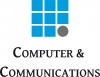 Logo Computer & Communications