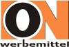 Logo ON Werbemittel