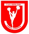 Logo Power Bolts Cheerleading- TuS Iserlohn 1846 e.V.