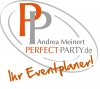 Logo Perfect Party