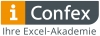 Logo Confex Training GmbH
