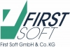 Logo First Soft GmbH & Co. KG Softwareentwicklung