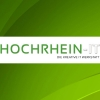 Logo Hochrhein-IT