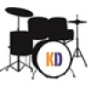 Logo keepdrum