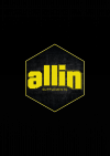 Logo Allin - Supplements