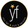 Logo Your Fair - Staff & Services
