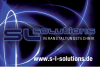 Logo Sound & Light Solutions Veranstaltungstechnik