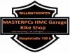 Logo MASTERPCs HMC Garage  BIKE Shop