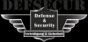 Logo DEFSECUR Defense & Security