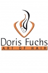 Logo Doris Fuchs Art of Hair