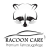 Logo Racoon Care
