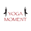 Logo Yoga-Moment